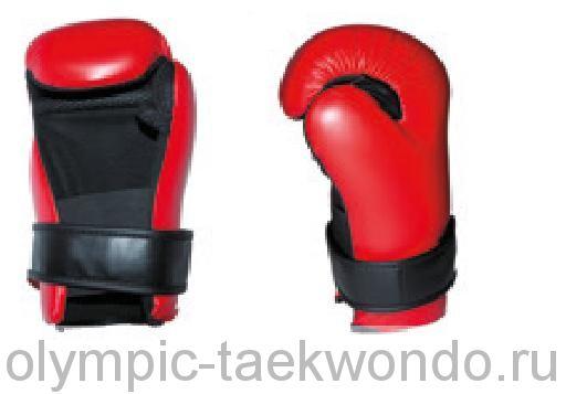 Перчатки для Тхэквондо GTF