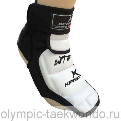 Электронные (сенсорные) носки (футы) KPNP (Кей-пи-енд-пи) нового поколения